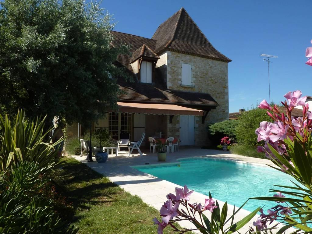 Immobiliers de Luxe de Bergerac